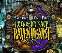 Mystery Case Files: Rückkehr nach Ravenhearst Puzzle Lösung