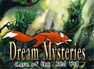 Spiel Dream Mysteries - Case of the Red Fox Deluxe kostenlos herunterladen