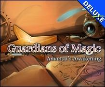 Guardians of Magic Amanda's Awakening Deutsche Version kostenlos
