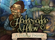 Hodgepodge Hollow - A Potions Primer Deluxe Deutsche Version
