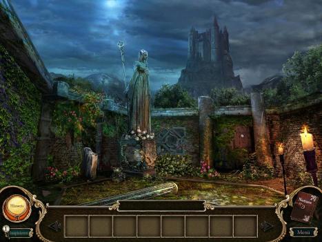 Dark Parables: Dornröschens Fluch Lösungen