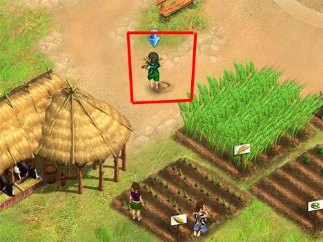 Farm Tribe Hilfe