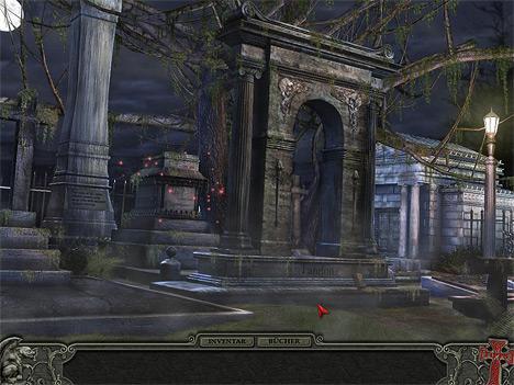 Versteckte Mysterien Geheimnisse der Vampire