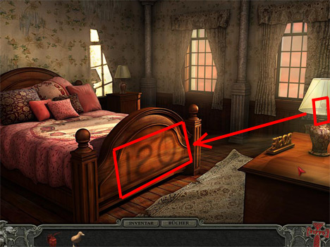 Hidden Mysteries: Vampire Secrets Lösungen