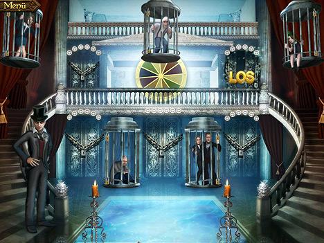 Spiel Millionaire Manor: Die Wimmelbildshow kostenlos
