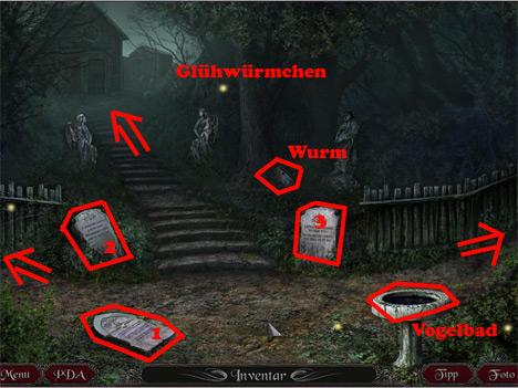 komplettlösungen für das verlies der hexe