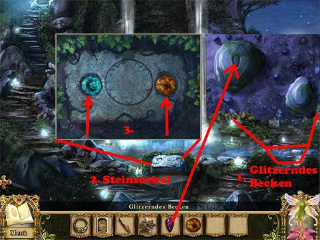 Awakening 2 Mondwald Spiel