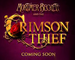 Mortimer Beckett and the Crimson Thief Deutsche Version