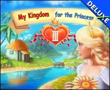 Spiel My Kingdom for the Princess III Deutsche Version