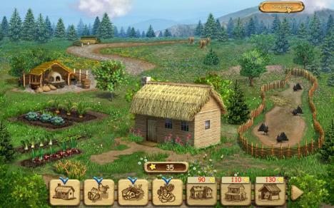 Pioneer Lands Hilfe und Lösungen