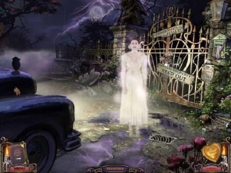 Mystery Case Files: Flucht aus Ravenhearst kostenlos herunterladen