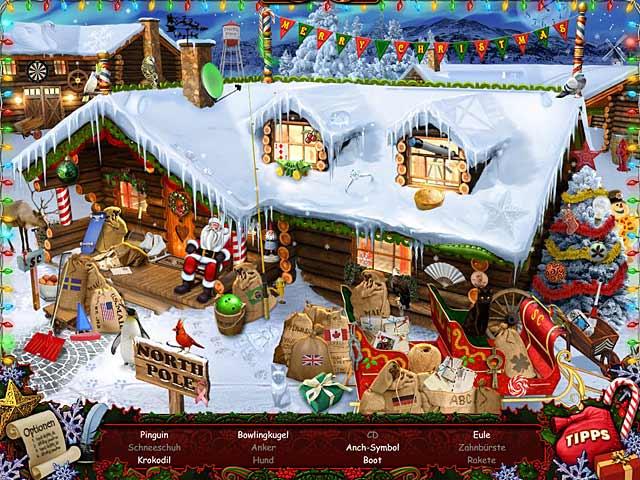 weihnachtsspiele kostenlos