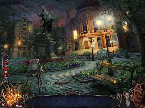 Dracula: Tödliche Liebe Lösung
