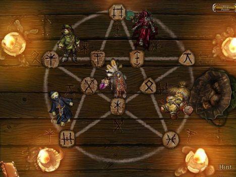 Warlock: Fluch des Schamans