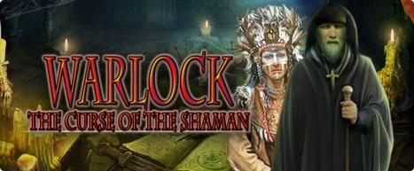 Spiel Warlock Deutsch